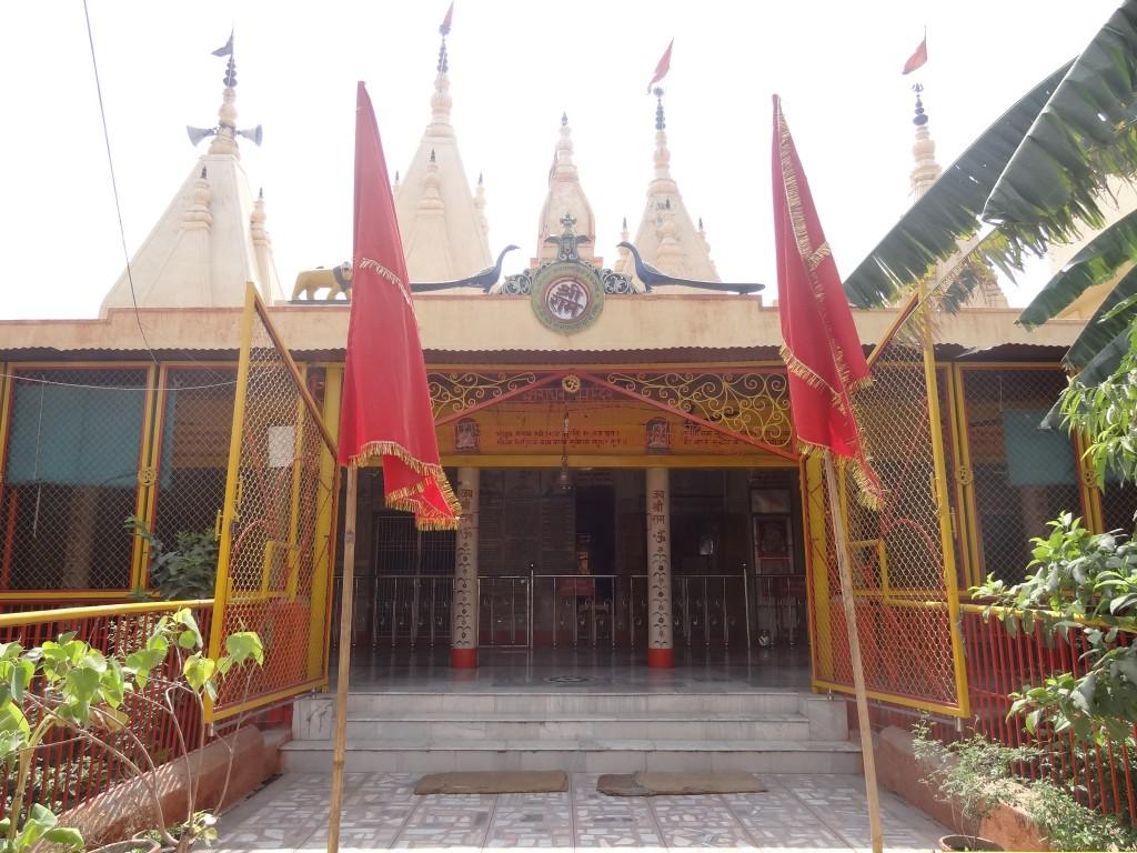 18 mai : Assi Ghat dans Uttar Pradesh dsc03610