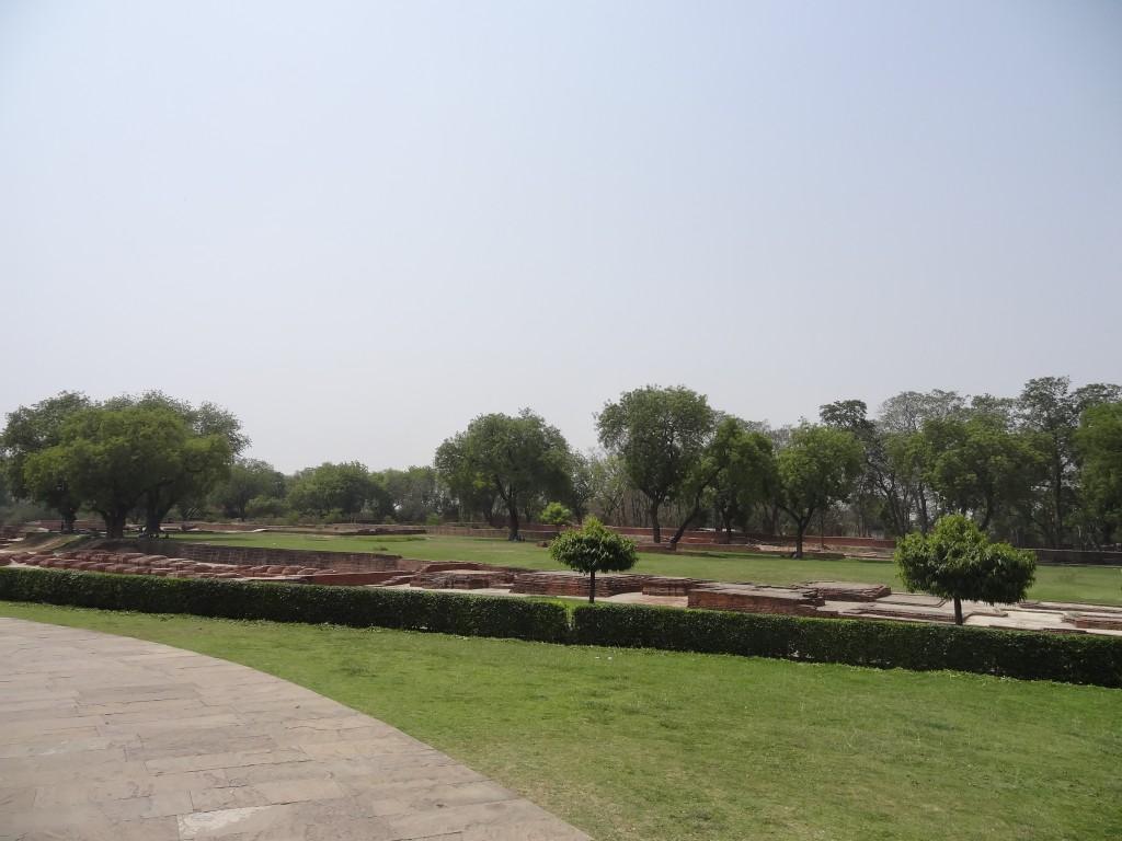 21 mai : Sarnath dans Uttar Pradesh dsc03798